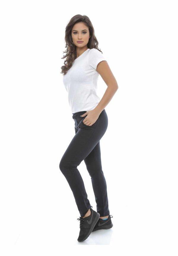 Pantaloni sport dama big mag