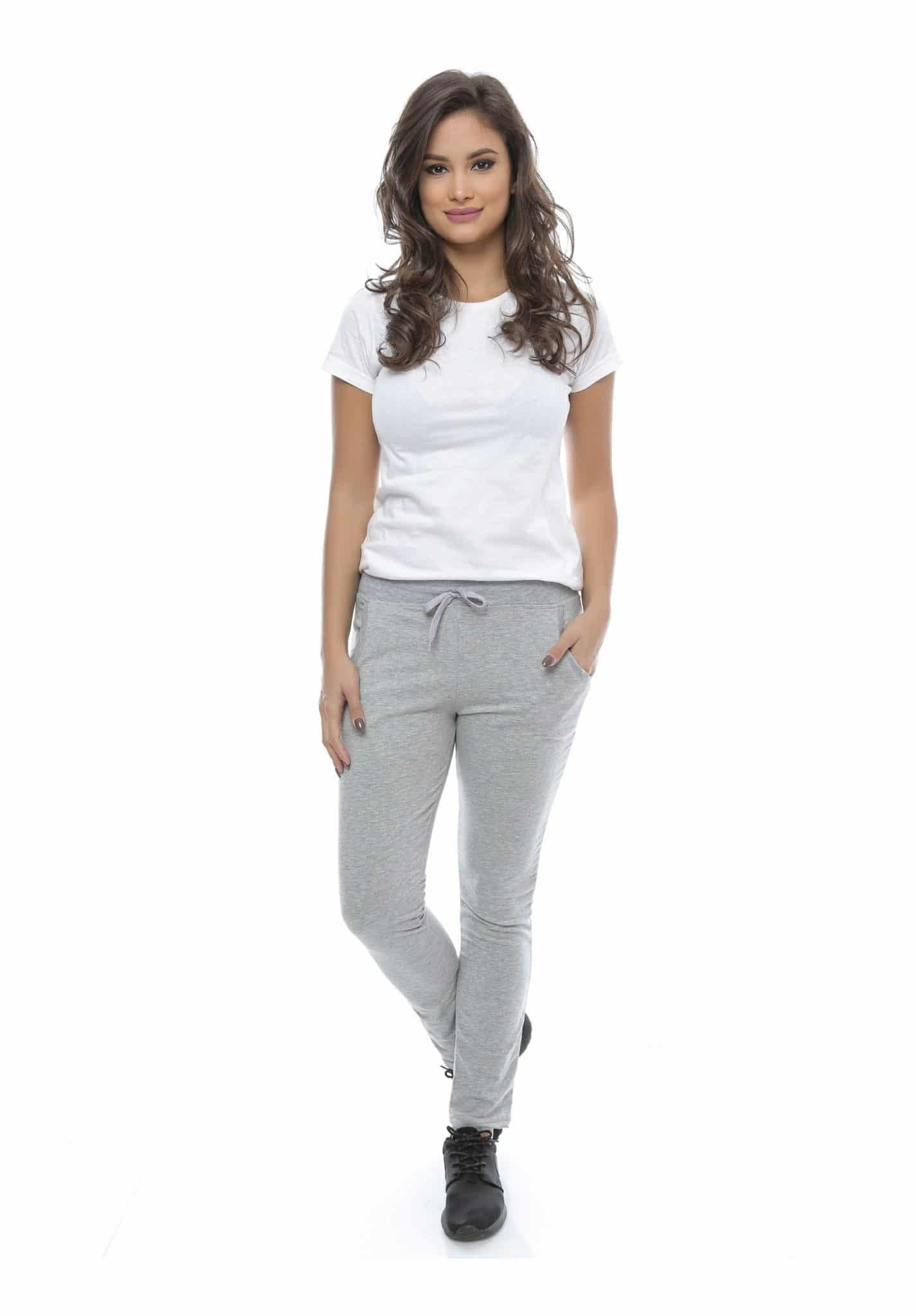 Pantaloni sport de calitate big mag