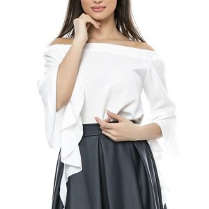 Bluza eleganta diferite culori