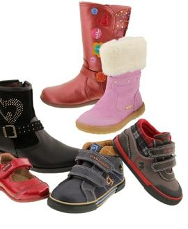 Incaltaminte Pantofi Copii Fete Baieti