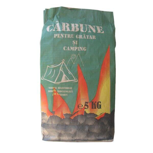carbuni brichetati pentru gratar si seminee 5 kg