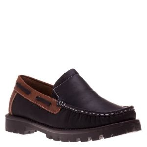 pantofi barbati piele ecologica