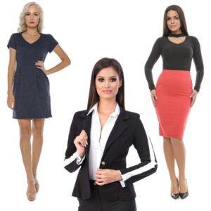 Mix set de haine Femei Modele Noi la pret mic