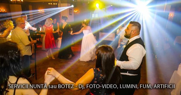 Dj Nunta Botez Foto-Video-Filmare-Fotograf-Timisoara-Lugoj-Resita-Germania