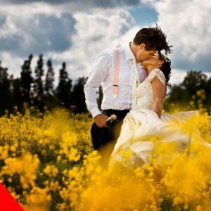 Filmare Poze pentru Nunta