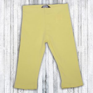 Pantaloni pentru Copii mustar