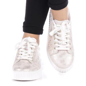 Pantofi sport roz dama