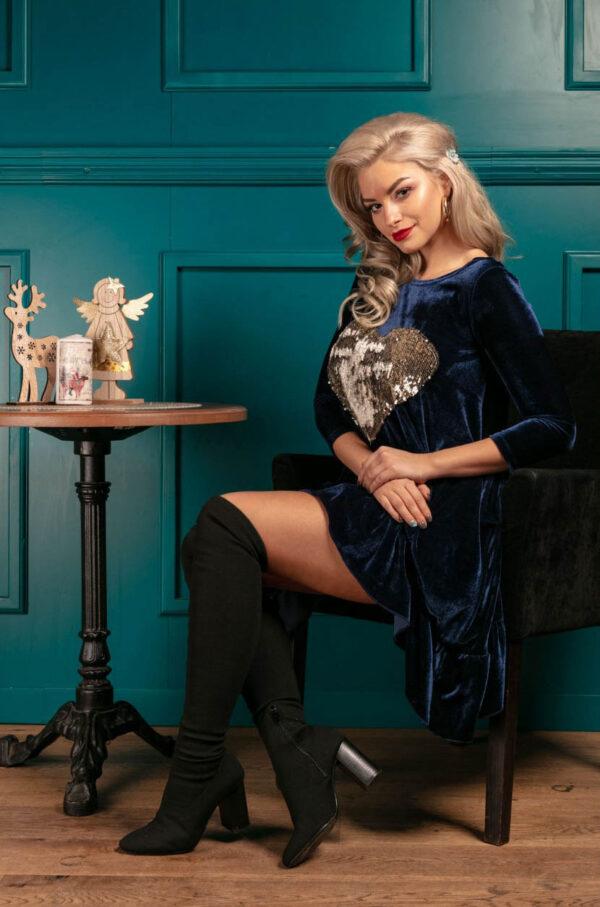 Rochie Callas pentru ocazii Speciale