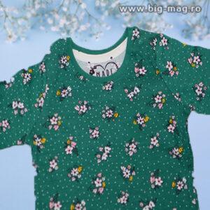 haine copii bluzita fetita verde