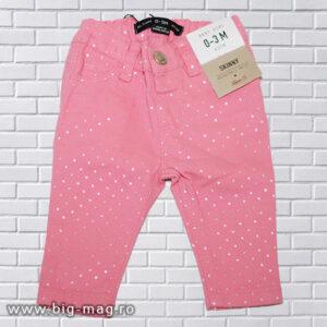 Pantalonasi eleganti pentru fetite