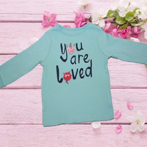 Bluza Copii You are Loved