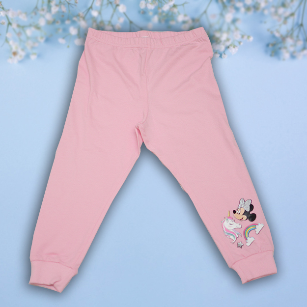 Pantalonasi roz BEBE