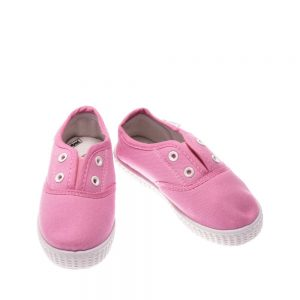 Tenisi pentru fetite roz